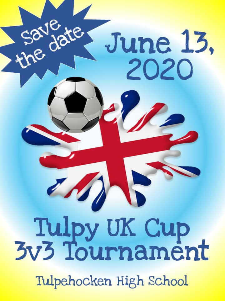 Tulpehocken - Tulpy UK Cup 3v3